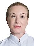 Егорова Екатерина Владимировна