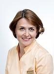 Кондратьева Наталия Александровна