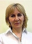 Хашаева Эльвира Хабибовна