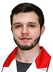 Мамедов Рауль Мазахирович