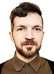 Наумов Дмитрий Игоревич