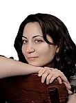 Каирова Мадина Темуркановна