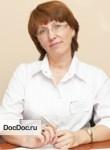 Каргаполова Лариса Леонидовна