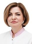 Свирава Кетино Тамазиевна