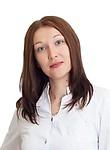 Тукеева Екатерина Васильевна