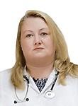 Черняева Елена Владимировна