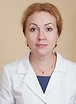 Гулина Марина Изосимовна