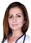Игнатенко Наталья Александровна