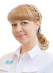 Косицкая Юлия Викторовна