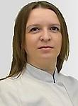 Буйкова Василиса Евгеньевна