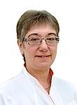 Рубанова Ирина Лазаревна