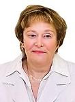 Цуринова Елена Александровна