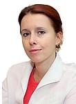 Стрелкова Ольга Валерьевна