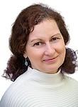 Никифорова Елена Мироновна