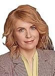 Горелова Татьяна Сергеевна