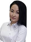 Ли Екатерина Аркадьевна