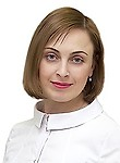 Самарина Ольга Владимировна