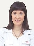 Некрасова Екатерина Сергеевна