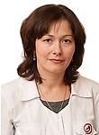 Струпенёва Ульяна Анатольевна