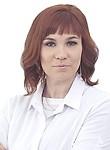Юшманова Екатерина Сергеевна