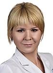 Валетчик Виолетта Игоревна