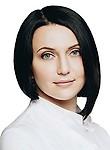 Орловская Александра Владимировна