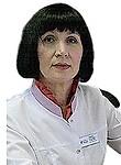 Фомичева Людмила Леонидовна