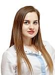 Карпова Екатерина Евгеньевна