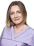 Новикова Светлана Александровна