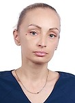 Левандовская Надежда Геннадьевна