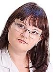Теренкаль Екатерина Александровна