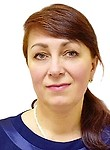 Климкова Наталья Петровна