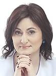 Цхомария Майя Георгиевна