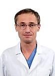 Кротов Кирилл Юрьевич