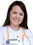 Шадрина Вера Владимировна