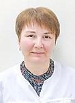 Соломенникова Лилия Фандасовна