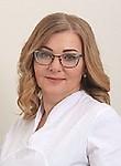 Килина Светлана Викторовна