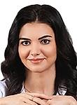 Даниелян Роза Мартуновна