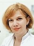 Волкова Ирина Игоревна