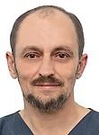 Денисенко Юрий Юрьевич