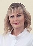 Соколова Юлия Валентиновна