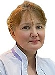 Шейленгер Светлана Ивановна