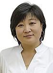 Ким Вера Васильевна