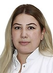 Атаджанян Анна Сариковна