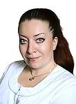 Сулиманова Екатерина Юрьевна