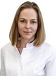 Будникова Ирина Валерьевна