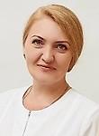 Пашарина Людмила Викторовна