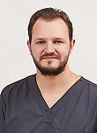 Талдыкин Юрий Юрьевич