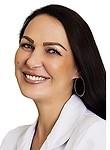 Саргсян (Сипидина) Екатерина Леонидовна