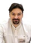 Наумов Николай Георгиевич